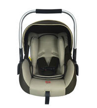Portable baby car booster seat