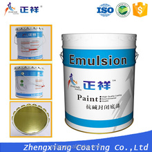 ZhengXiang - special wall coverage paint for exterior and interior to reproduce the effect of the natural stones