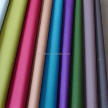 100% polyester memory fabric for life jacket