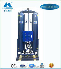 Heat compressed air dryer manufacturer in China