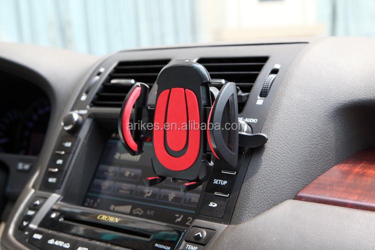 Telefoonhouder Auto Ventilatierooster Telefoonhouder Auto