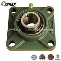 2015 China best sale competitive price pillow block bearing p211
