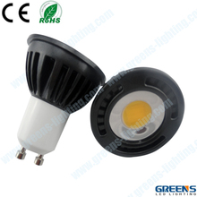 factory wholesale 9w gu19 led spot light made in china