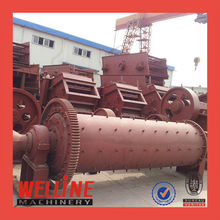 WELLINE high energy copper ore grinding mill