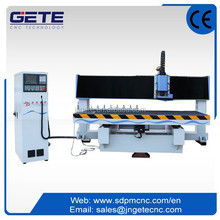 Table moving wooden doors/windows/cabinet making cnc router GT-1325