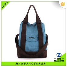 China online shopping casual personal brand canvas bag