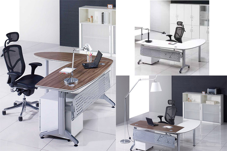 Office Table Executive Ceo Desk Office Desk Office Desk With Locking Drawers
