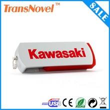 hot selling swivel usb cheap bulk usb drives plastic usb flash