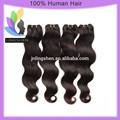 Proveedores China cabello lacio venta al por mayor de alta calidad Cuerpo africana extensión del pelo de la onda