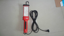 CE approval 5m 18AWG cable 78led working light