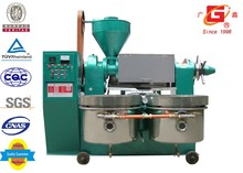 Newest automatic palm kernel oil expeller machine
