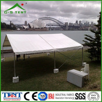 Outdoor 2 car parking canopy tent