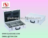 SB6007 aluminum tool case