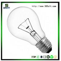 incandescent lamp e27 vintage hanging edison bulb fixture light 100w