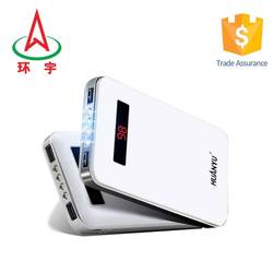 manual for power bank battery charger 20000mah