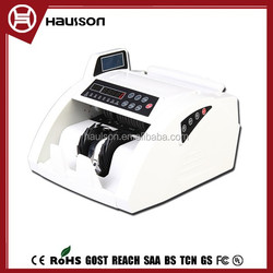 commercial money checking machine with LED display