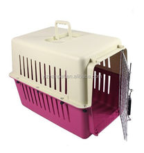 Alibaba express best selling products pet cat carrier,plastic cat carrier,deluxe cat carrier