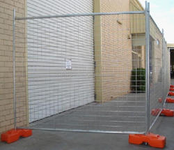 Cheap price outdoor galvanized Australia temporary fence/fence for dogs