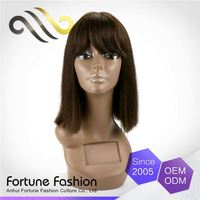 Tailored Excellent Quality Attractive And Durable Human Lace Full Hair Philippine Free Wig Catalogs