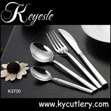 japan stainless steel flatware,fork and knife,cutlery set 24 pcs