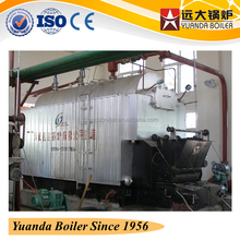 For Mongolia markets coal fired hot water boilers, can output 85C/95C/115C degree hot water