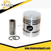 Car piston for perkins diesel engine piston