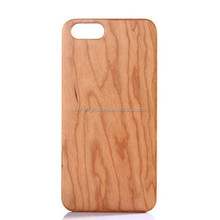 2015 New Design Wood+PC Case For Apple IPhone Cover, wood cell phone case cover for IPhone 6, Blank Wood Case