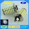 12 months warranty h7 canbus fog light car fog light with cheap price