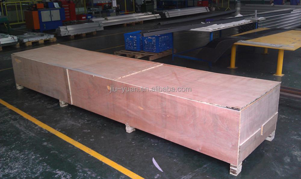 extrud profil en aluminium de porte coulissante profil s d 39 aluminium id de produit 348182933. Black Bedroom Furniture Sets. Home Design Ideas