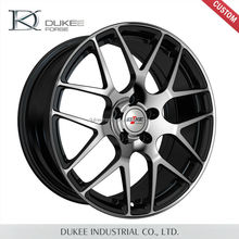 forged alloy wheel for car