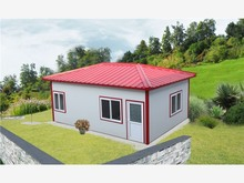 Movable Neopor Food Container china 1 storey recycling portable prefab house