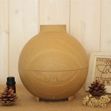 new LED cheap price peppermint oil diffuser, 600ml aromatherapy associates, wooden paint essential oil