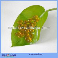 Halal Certified natural hair vitamin e oil