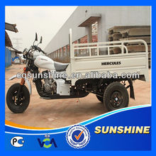 SX150-ZH Popular Super Power Moped Cargo Tricycles