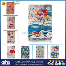 [GGIT] Logo Customized Flip Cover For Apple For iPad Mini Case