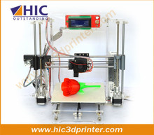 Fullcolor office direct supply 3D printer made in china 3DP-08