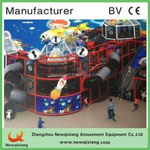 play land design amusement park rides children game indoor playground