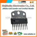 ( original nueva oferta caliente ic) tda7056a lineales- amplificadores de audio-> tda7056a/n 2,112