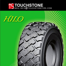 Factory supply HILO earthmover tires