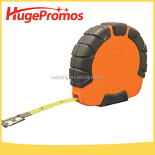 Logo Printed Plastic Meter Steel Tape Measure For Promotion