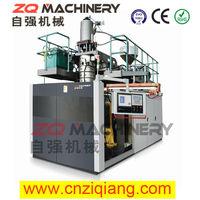 Plastic Bottle Blowing Machine split film making machine for sale