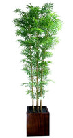 High Quality Decorative artificial bamboo & bamboo branch