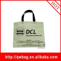 Reusable cheap promotional shopping bag non woven direct from factory