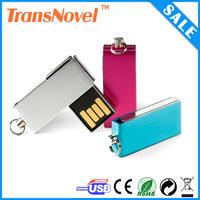 metal usb flash drive with multi color,mini usb flash drive 4gb/8gb/16gb