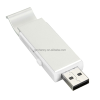 32GB Capless USB 2.0 Flash Memory Stick Thumb Pen Drive & Bottle Opener Function Pendrive U Disk