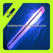 2013 Multi-color flashing 7 Modes 16'' foam stick