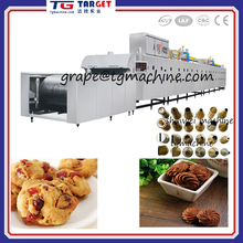 QKSeries full automatic cookie forming machinery