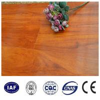 HDF AC3 AC4 Wooden Laminate Flooring