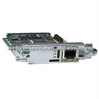 Genuine interface card VWIC2-1MFT- G703