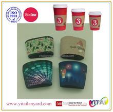 2015 cup shape holder Sedex ISO9001 GSV certificate factory